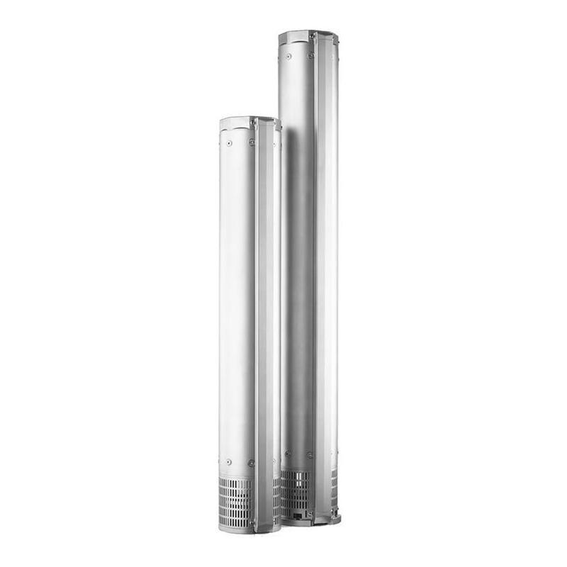 """Franklin E-Tech VS 78/9 - 8"""" hydraulisch pompdeel"""