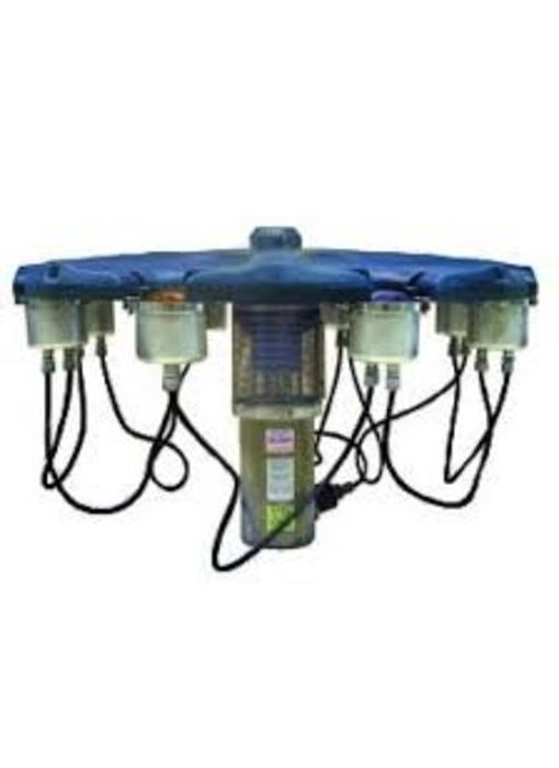 AquaMaster Masters serie drijvende fontein