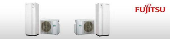 Fujitsu Waterstage WCD warmtepompen