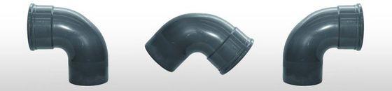 PVC bocht 88gr, SN8 mof/spie (110 t'm 315mm)