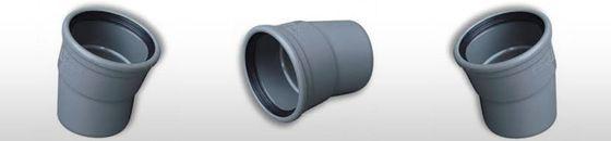 PVC Bocht 15gr, SN4 mof/spie (110 t'm 160mm)