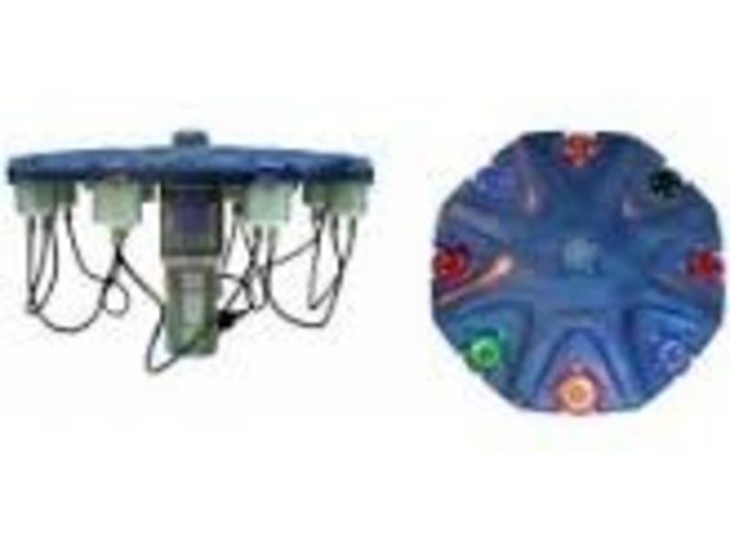 AquaMaster verlichtingsset
