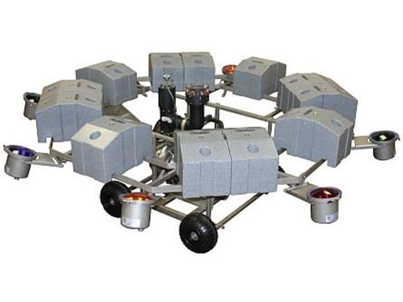 AquaMaster Virgo
