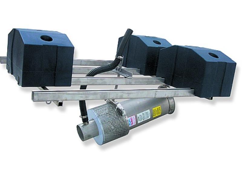 AquaMaster Ultimax Air Injector