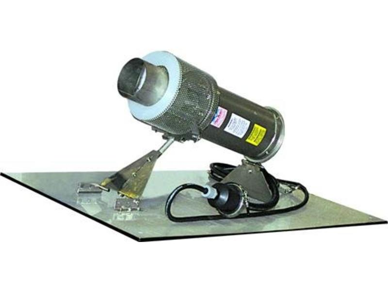 AquaMaster Ultimax Air Injector (vast)