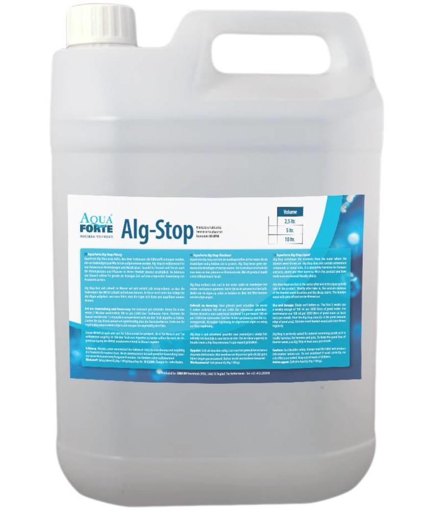AquaForte Vloeibaar anti draadalg middel