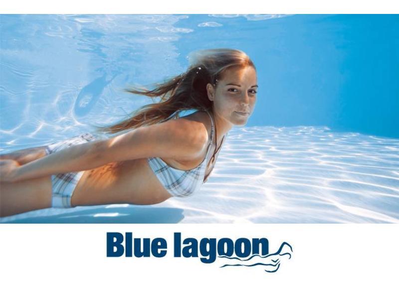 Blue Lagoon UV-C Blue Lagoon