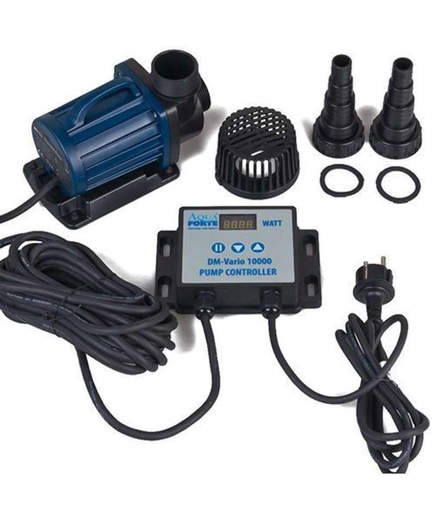 AquaForte DM vario S 10000 vijverpomp