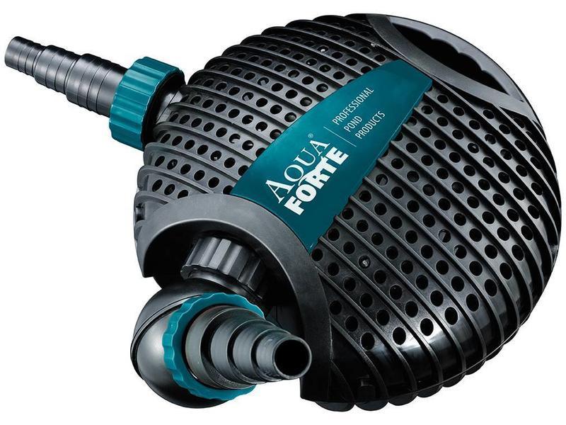 AquaForte O-8500 vijverpomp