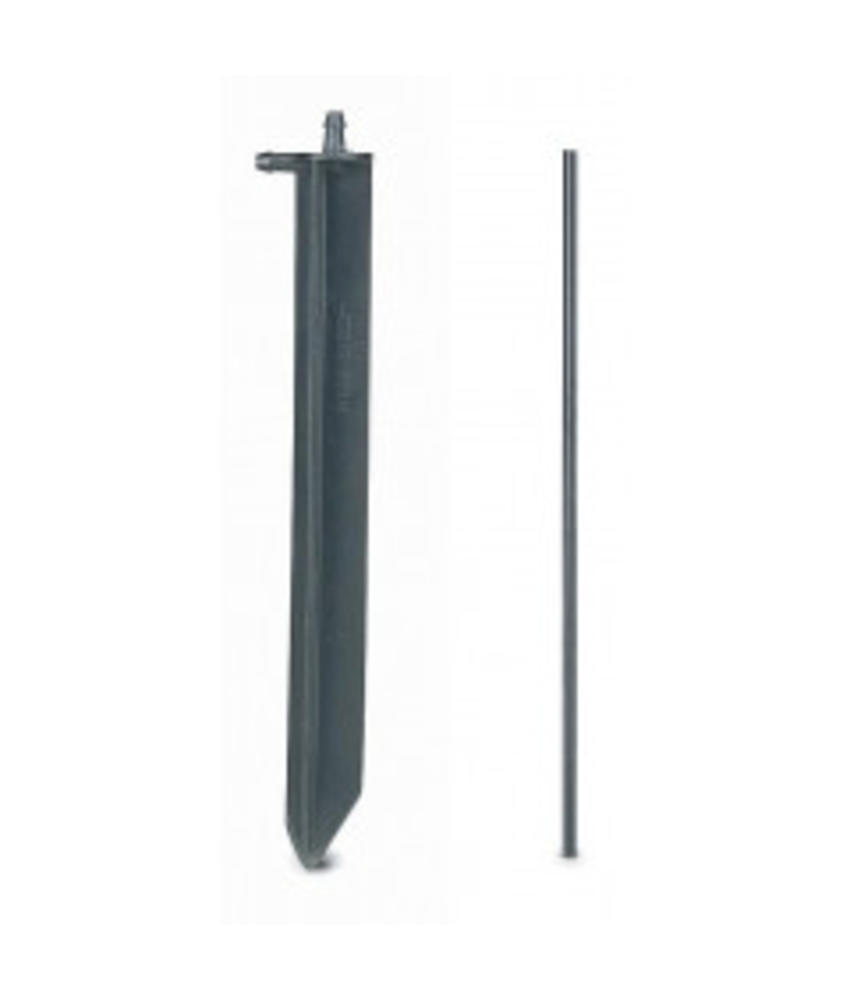 Rainbird PFR/RS grondpen combinatie 4mm slangaansluiting