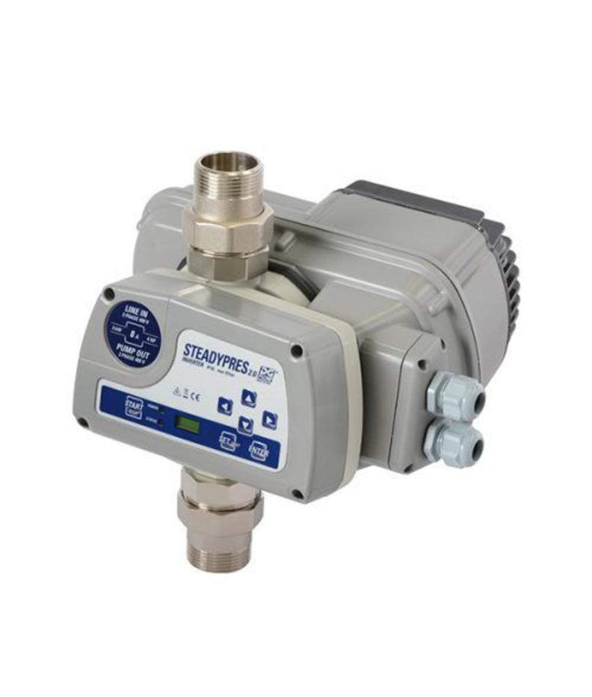 DG Flow Steadypres M/M 11 E - 1,5 kW