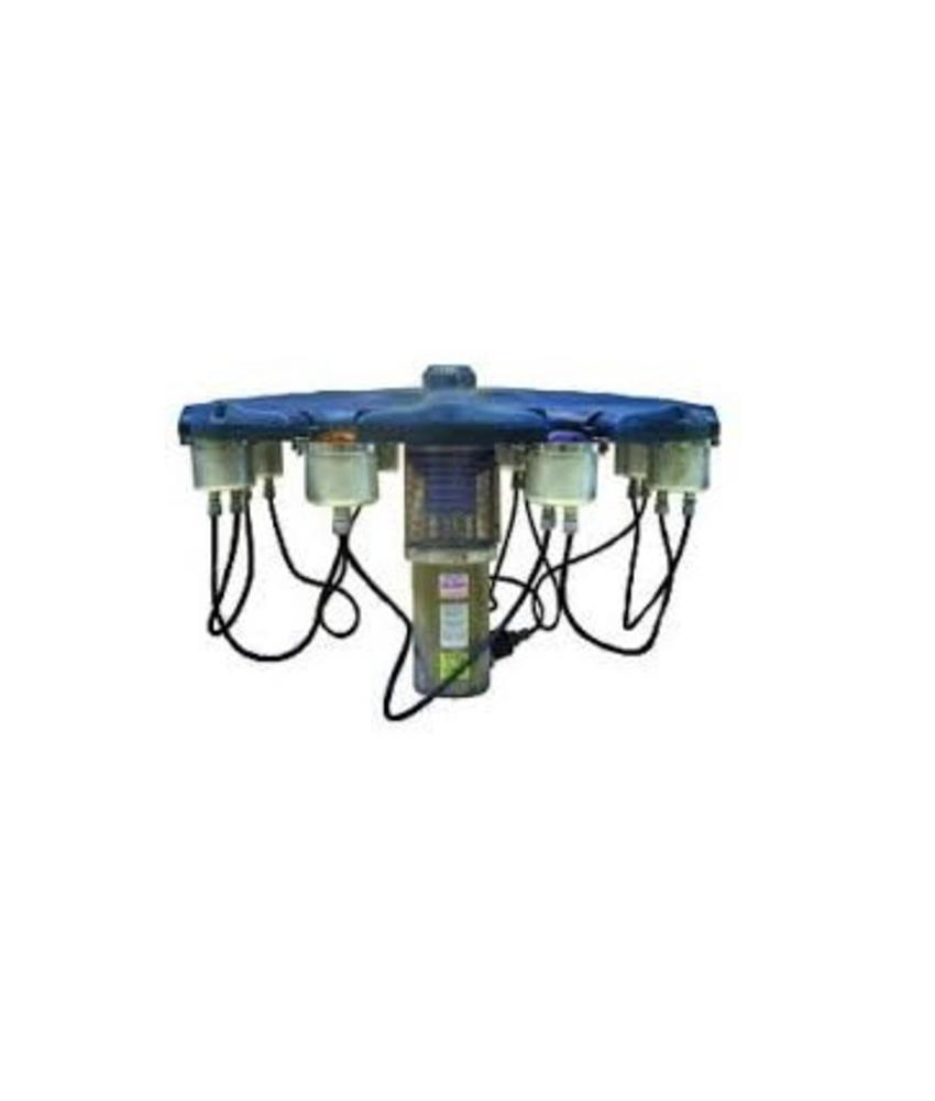 AquaMaster Masters Series 7,5 PK 380 Volt fontein