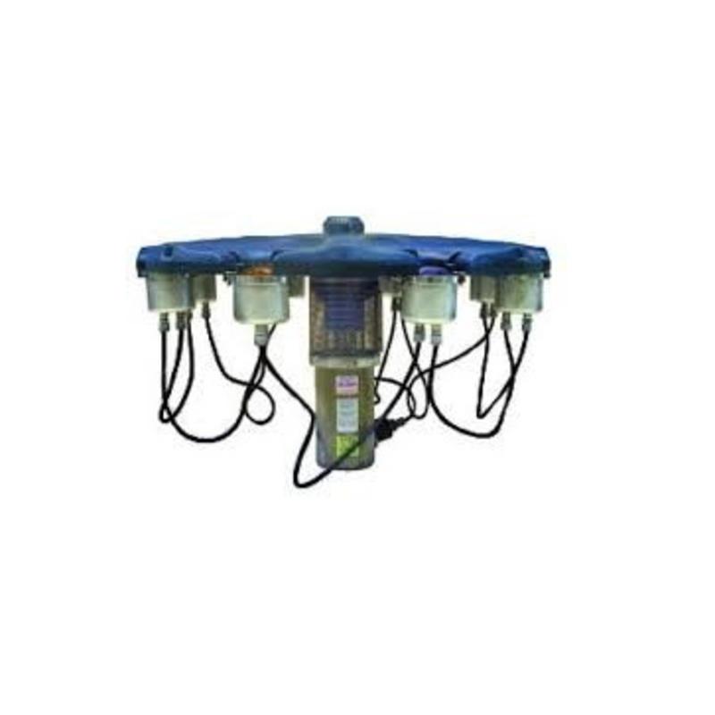 AquaMaster Masters Series 10 PK 380 Volt fontein