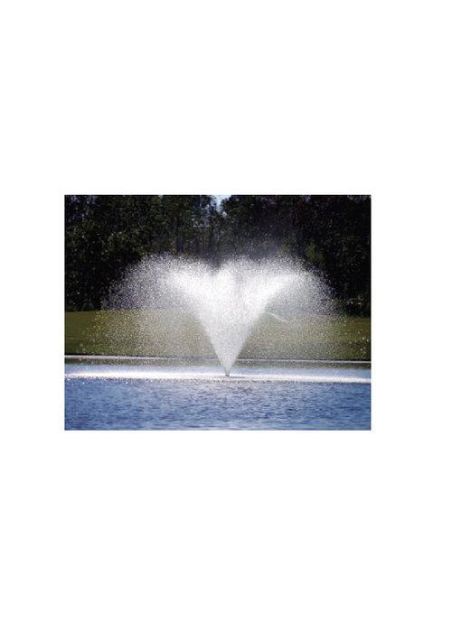 AquaMaster Lakewood 1 - 3 PK nozzle