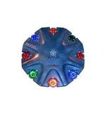 AquaMaster Verlichtingsset 8 x 500 watt