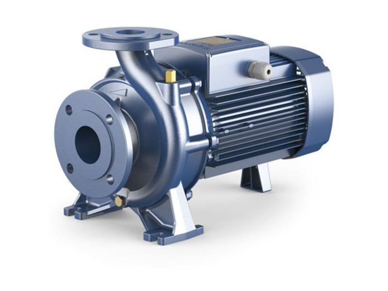 Pedrollo F 32/200 C (400V - 4 kW)