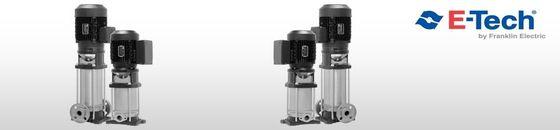 E-Tech EV centrifugaalpomp