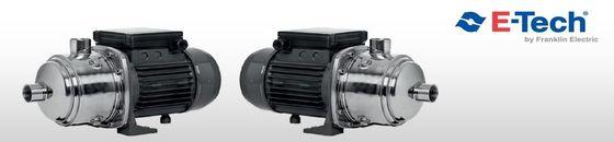 E-Tech EH centrifugaalpomp