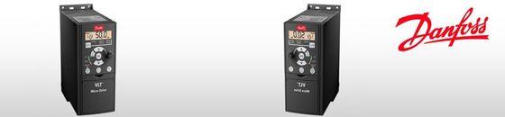 Danfoss VLT Micro Drive frequentieregelaar