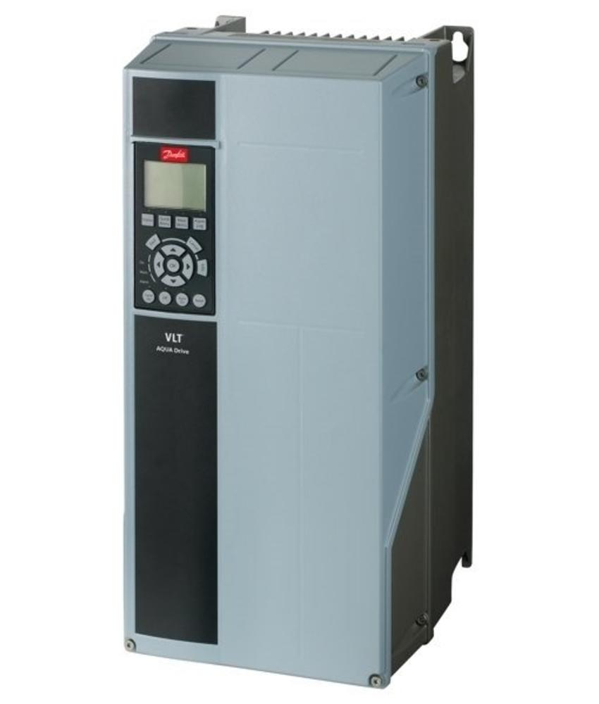 Danfoss VLT Aqua Drive FC202-P7K5 - IP55