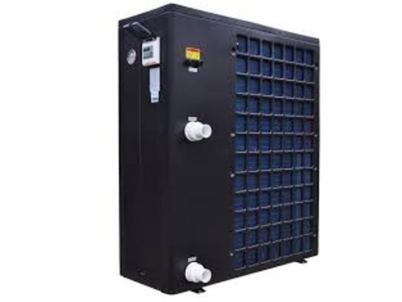 AquaForte warmtepomp (tot 120m3)