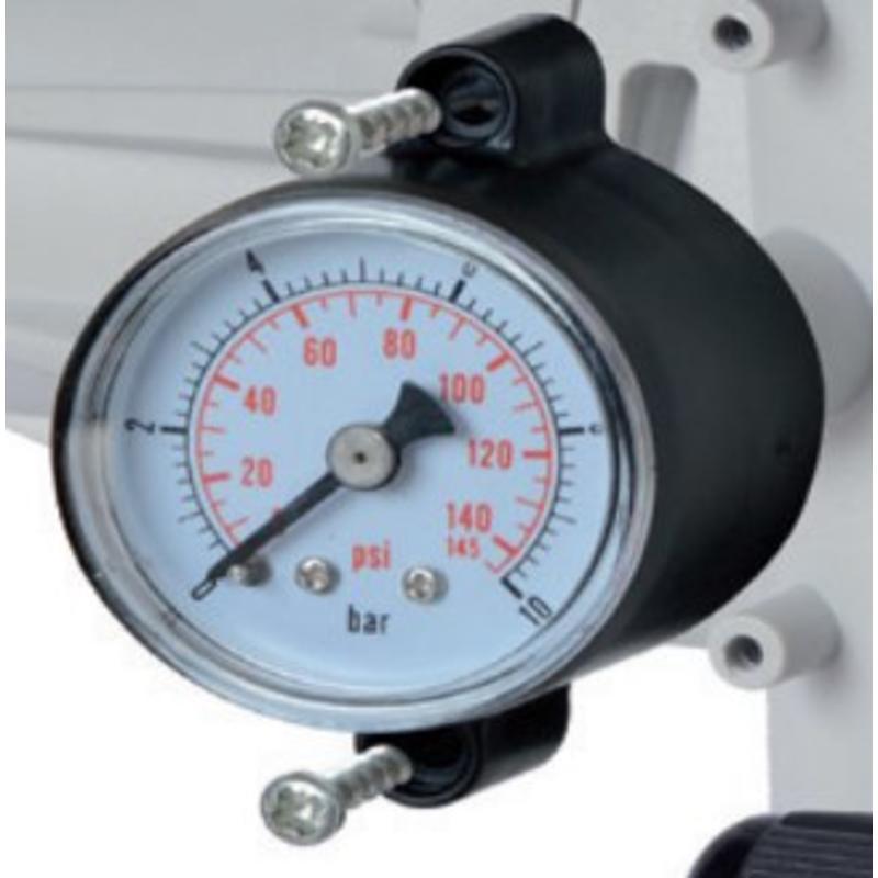 DG Flow Presflo Manometer