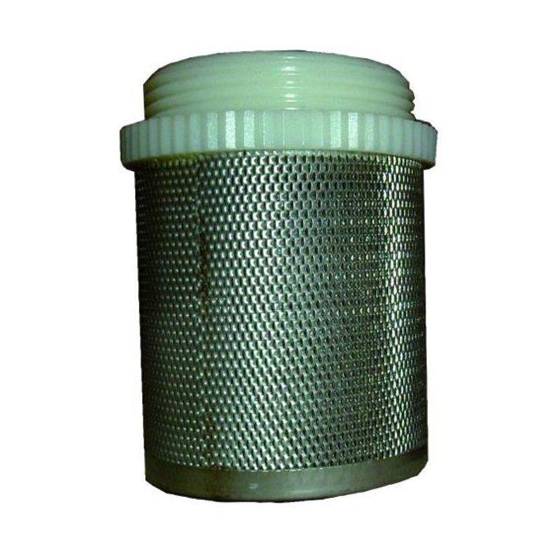 RVS filterkorf 1 1/2''