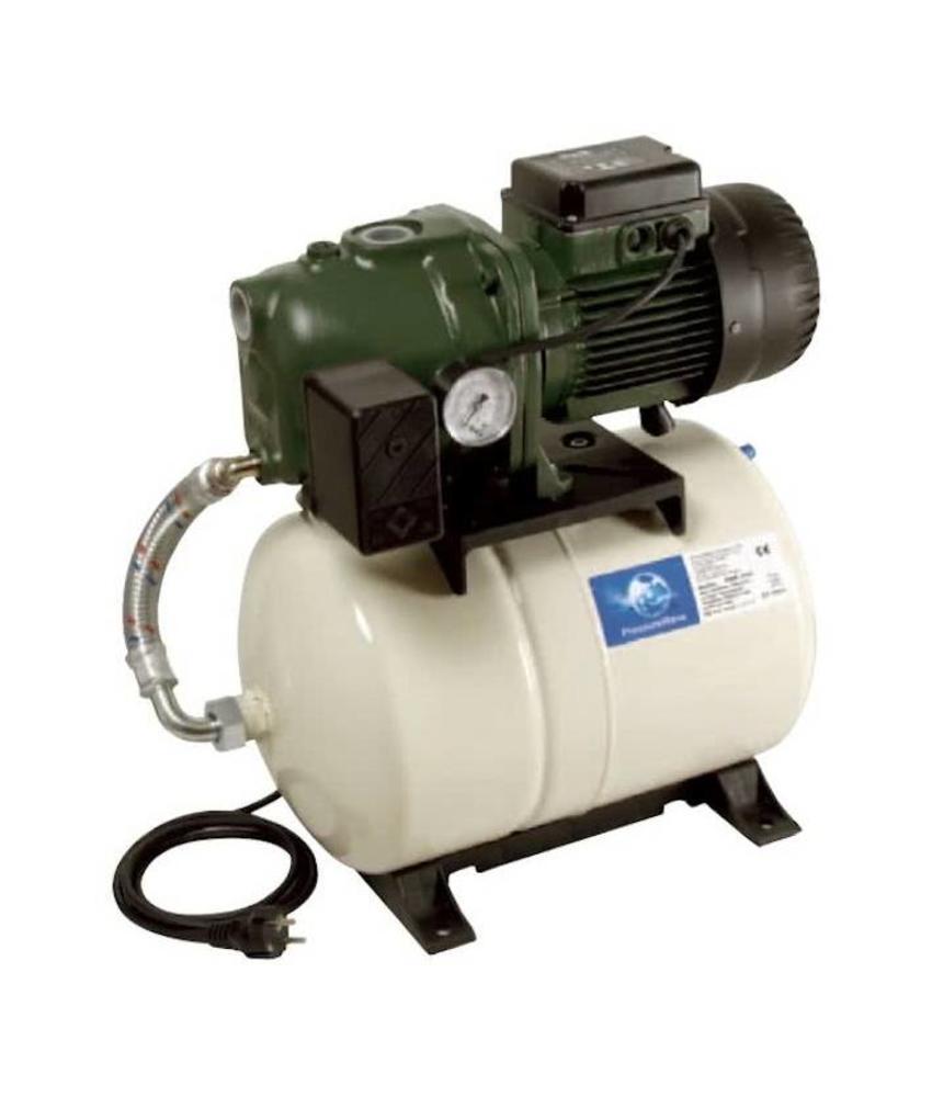 DAB Aquajet 112 M hydrofoorpomp (1 KW -230V)