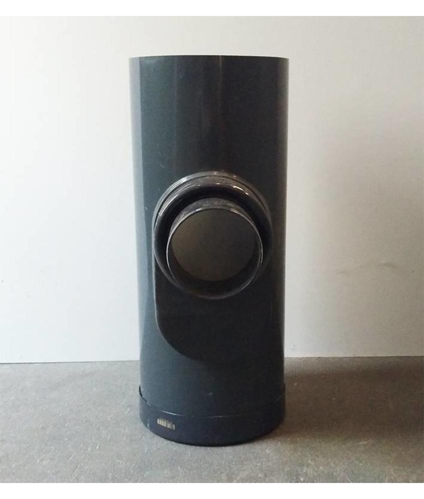 PVC onderbak Ø 250 mm