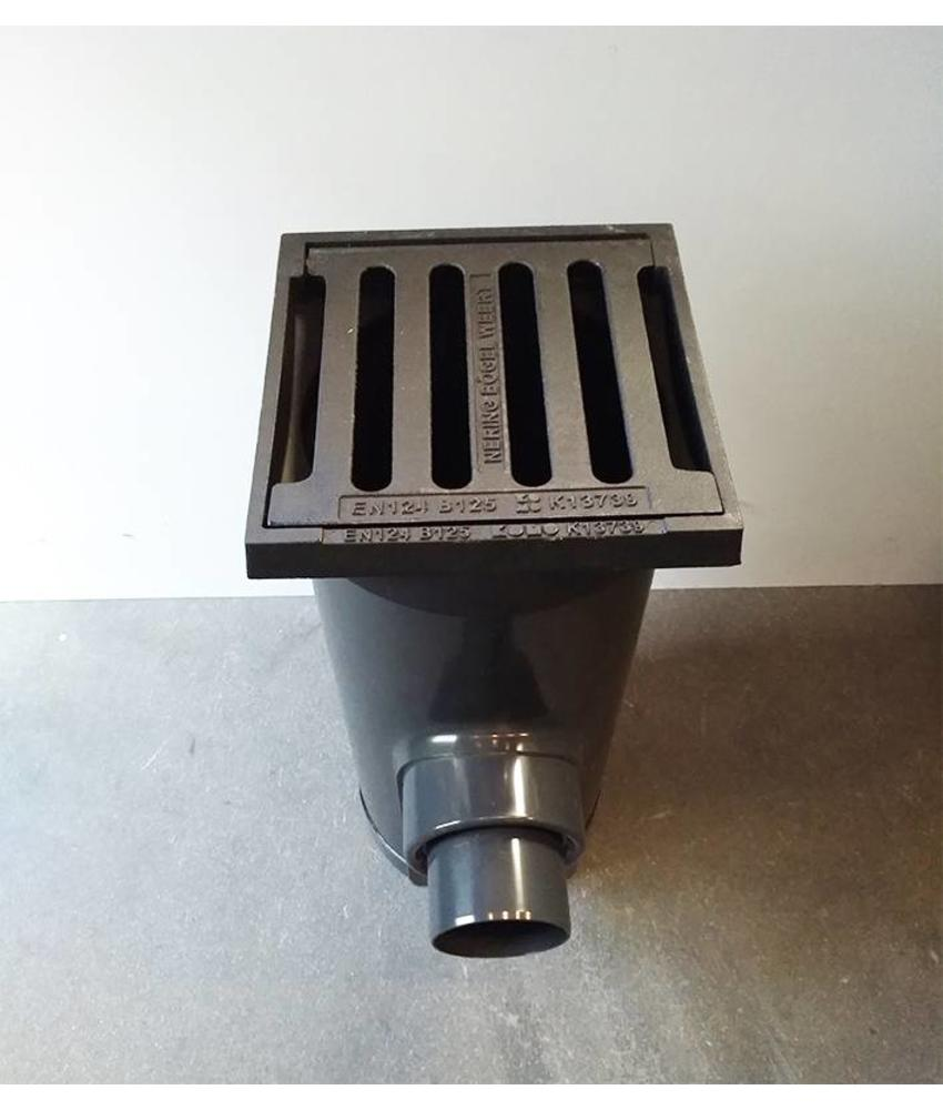 Straatkolk met onderbak Ø 315 mm