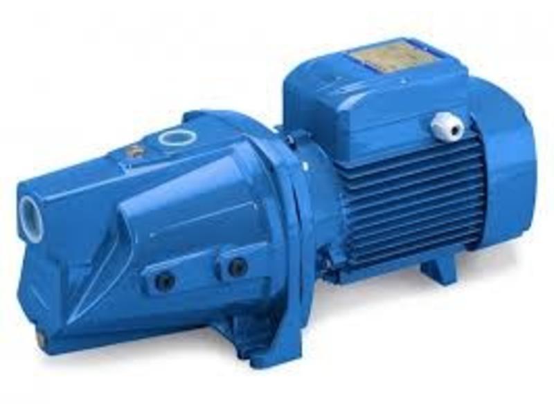 Pedrollo JSWm/10M 230 Volt (1PK) - zelfaanzuigende centrifugaalpomp