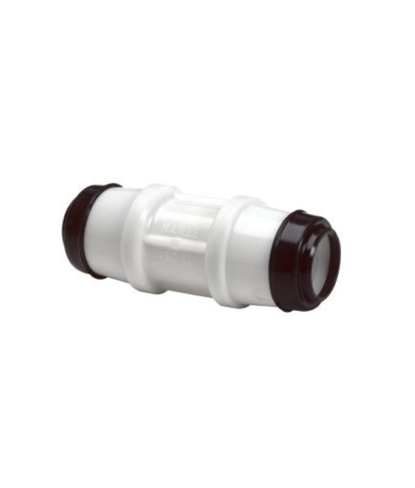 Hawle koppeling GASTEC - 32 mm | 2 x steek