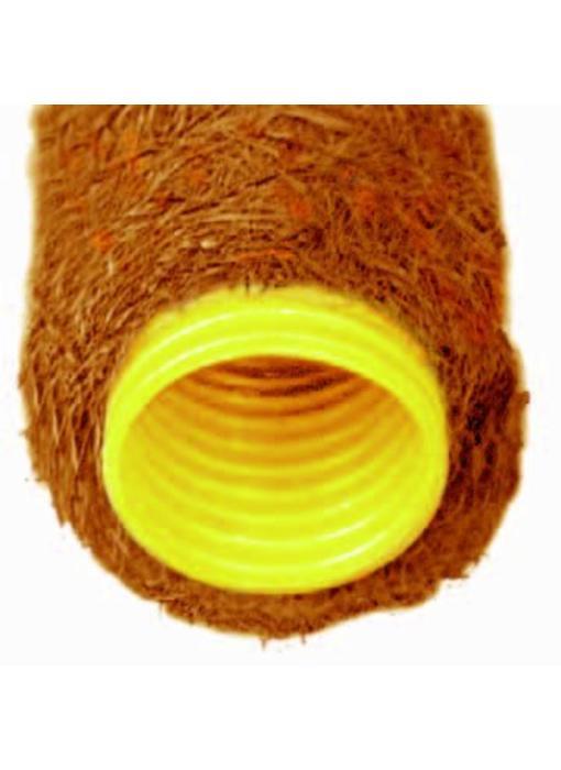 Drainagebuis kokos Ø 100mm, PER METER