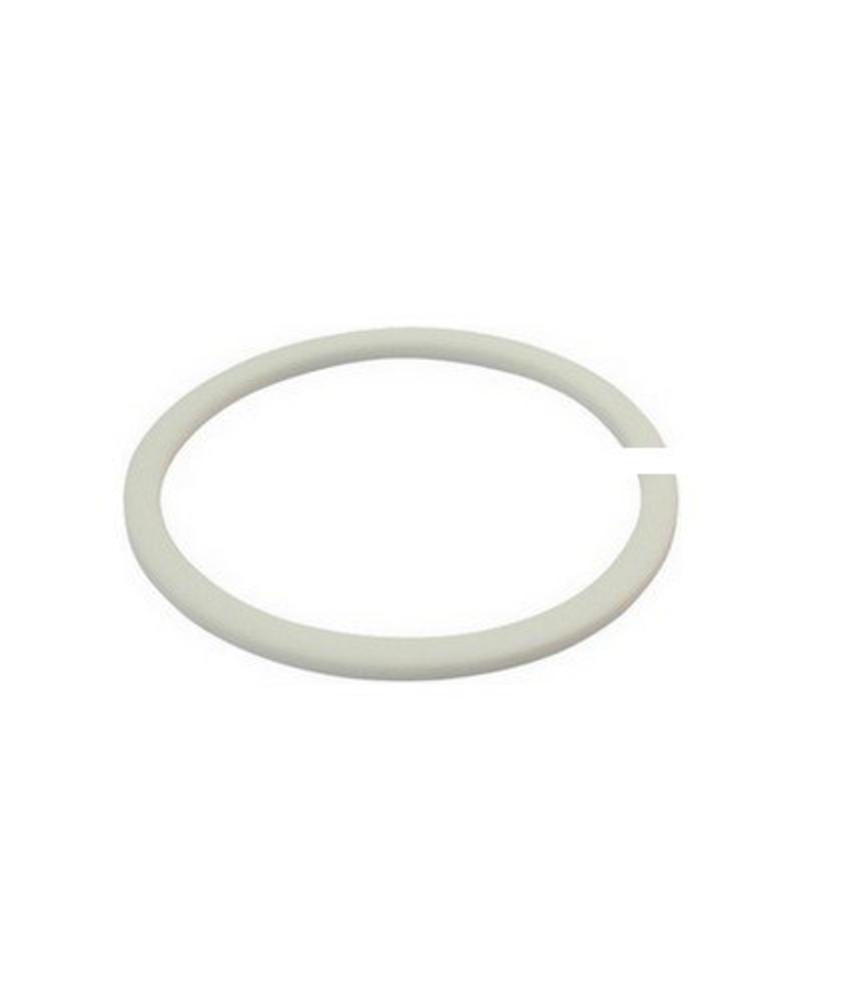 Manifold O-ring plastic