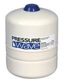 Pressure Wave membraanvaten verticaal