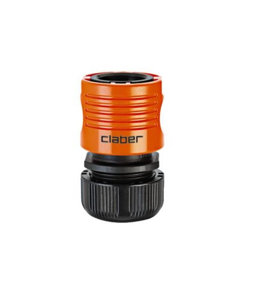 Claber Claber Slangkoppeling 3/4'' - 19mm zonder waterstop