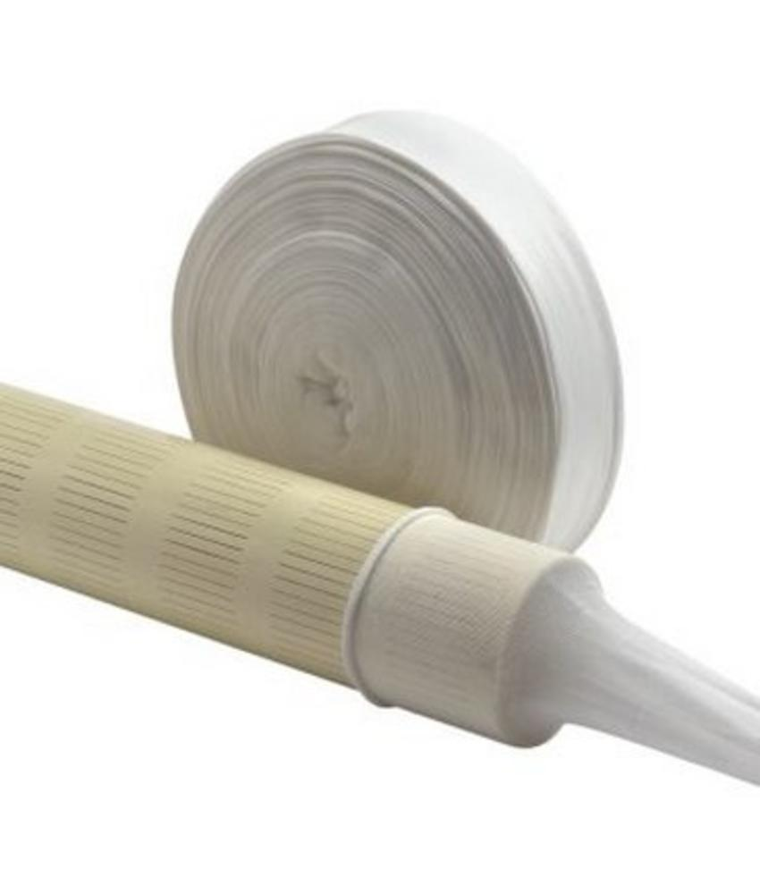 PVC nylon filterkous 125 mm - per meter