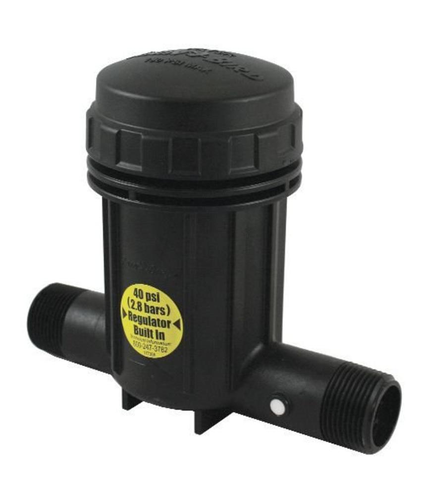 Rainbird PRB-100 filter met drukregeling