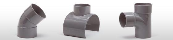 PVC lijm hulpstukken (Riolering)
