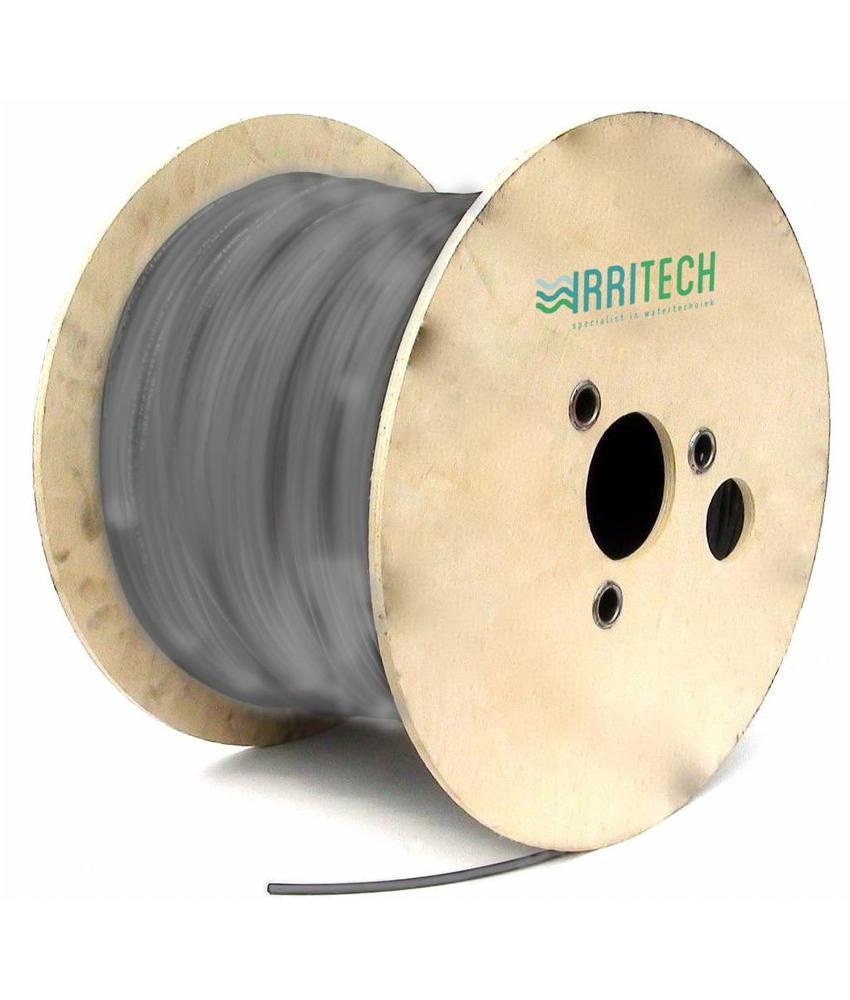 YMVK installatiekabel 2x1,5MM2 - 50 meter haspel
