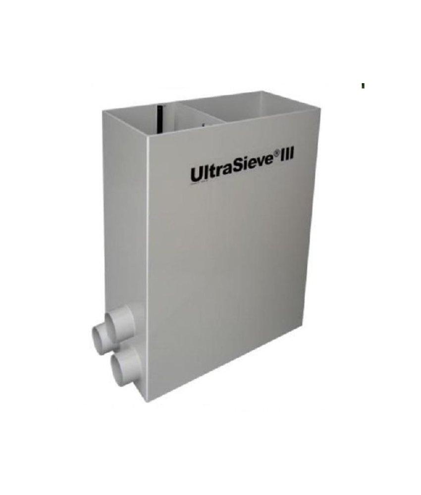 AquaForte Ultrasieve III 300 met 3 ingangen