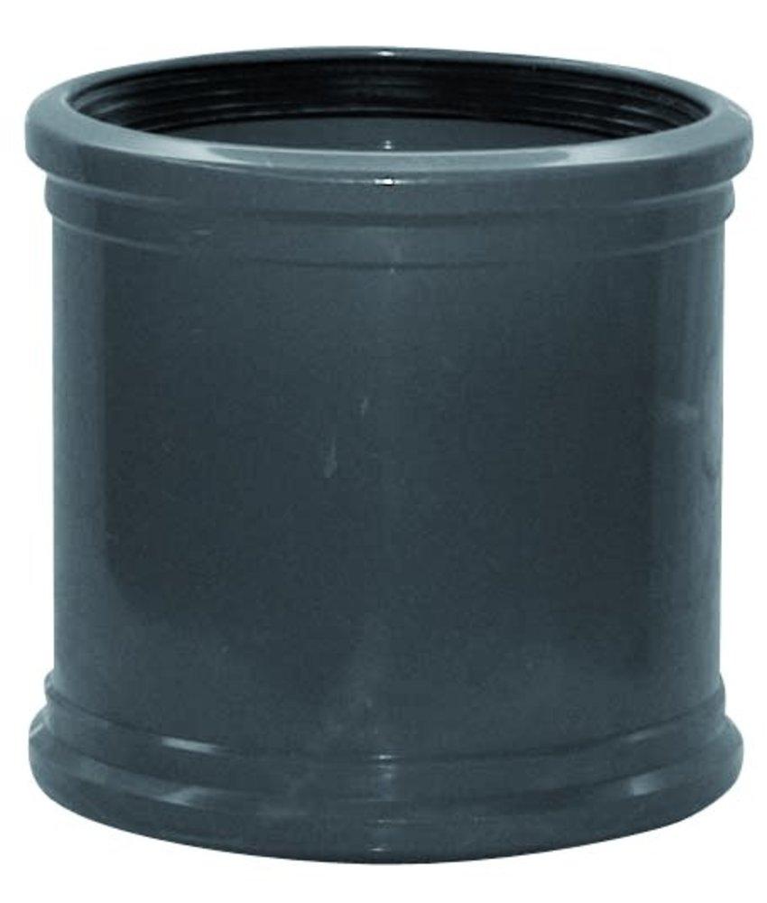 PVC Steekmof Ø 110mm SN8, KOMO