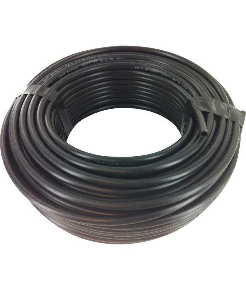 Rainbird DBL100 PE slang 16 x 1,2 zwart - blind per meter