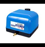 AquaForte Hi-Flow luchtpomp V-60 - 35 watt