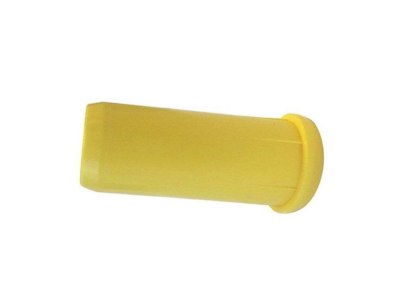 Hawle steunbus GASTEC - 32 mm   geel