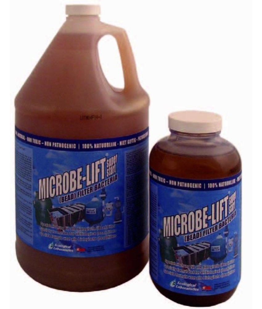 Microbe-lift Super Start filter 1 liter