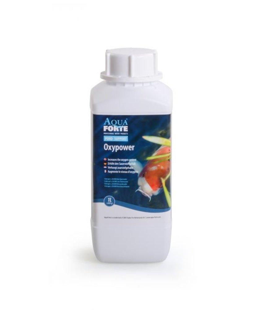 AquaForte Oxypower1 liter