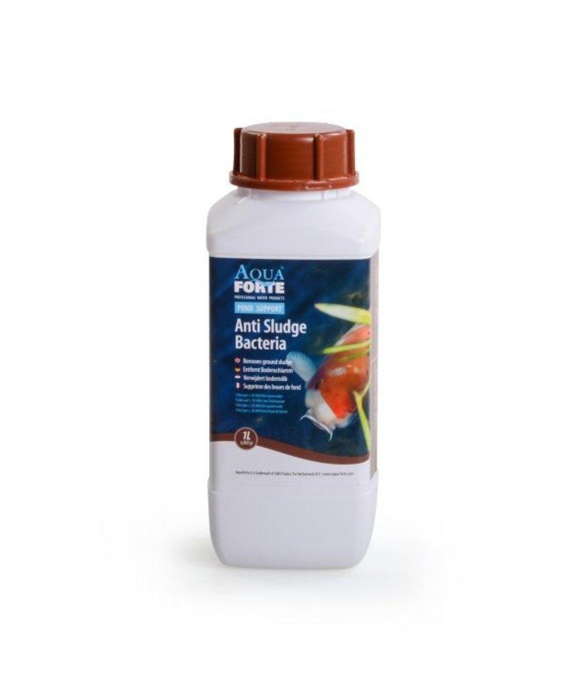 AquaForte Pond support GH+