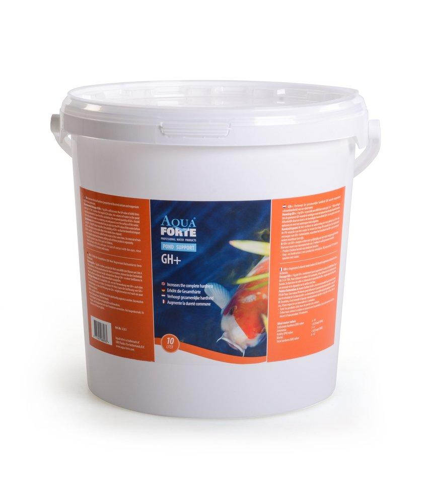 AquaForte GH+ 10L gezamenlijke hardheid verhoger