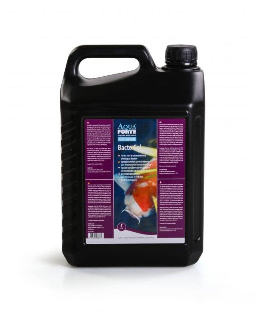 AquaForte Bacto Gel 5 liter